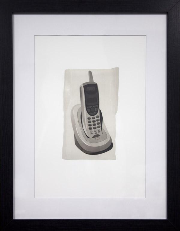 marilyn carren wireless handset