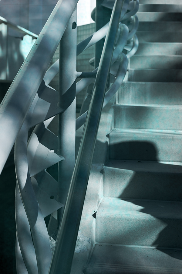 marilyn carren stairs