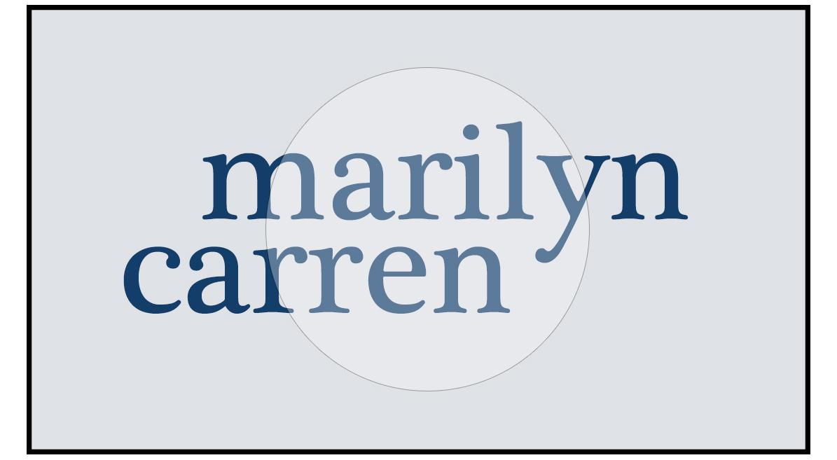 Marilyn Carren Photographer